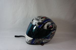 Shoei Motorcycle Helmet Fairly Used for Sale in Plano, TX