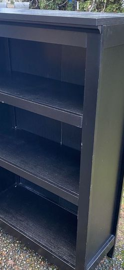 Black Bookshelves for Sale in Renton,  WA