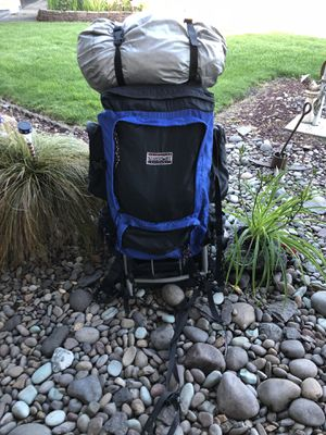 Nice stansport hiking backpack for Sale in Keizer, OR