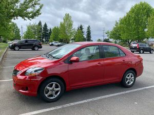 2007 Toyota Yaris for Sale in Tacoma, WA