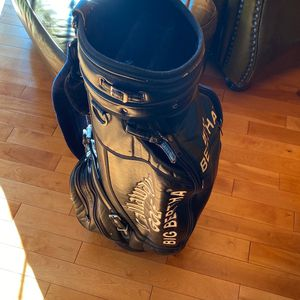 Callaway Golf Bag With Rain Cover, Great Condition for Sale in Fairfax, VA