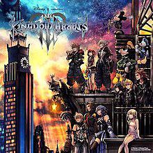 Kingdom Hearts 3 for PS4 for Sale in San Mateo, CA