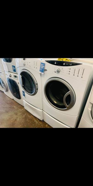 Washer and dryer for Sale in Long Beach, CA