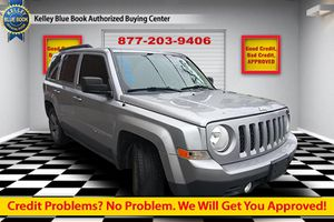 2015 Jeep Patriot for Sale in New York City, NY
