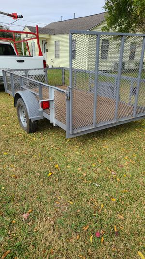 Trailer for Sale in South Houston, TX