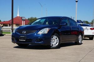 2012 Nissan Altima for Sale in Irving, TX