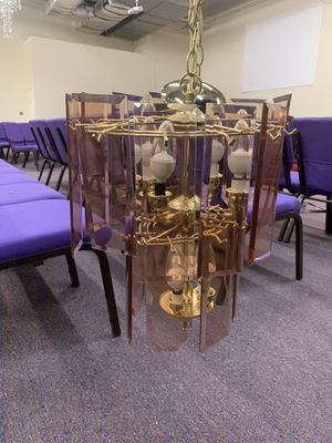 Chandelier for Sale in Seat Pleasant, MD