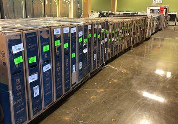 "Brand New TCL ROKU 32"" Smart Tv! Open box w/ warranty 7 4 for Sale in Los Angeles,  CA"