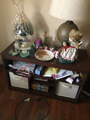 Brand new tv stand for Sale in Detroit, MI