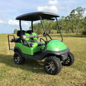 Clean Title Golf Cart 2012 Electric 48 V for Sale in Indianapolis, IN