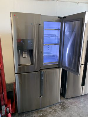 Appliance Liquidation Sale *OVER 50% OFF OF RETAIL* for Sale in Rancho Cucamonga, CA