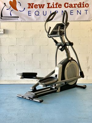 NordicTrack Commercial interactive Gym Quality Ellipticals for Sale in Los Angeles, CA