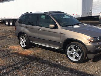 2005 BMW X5 for Sale in Atlanta,  GA