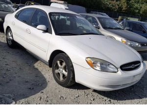 2004 Ford Taurus only 60,000 miles for Sale in Baltimore, MD