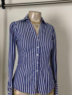 Express design studio women's blouse sz XS for Sale in Austin,  TX