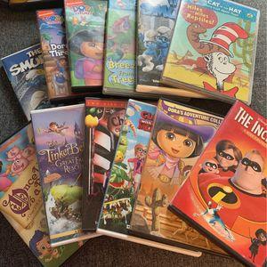 Kids DVD's for Sale in Littleton, CO
