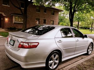 2007 Toyota Camry SE for Sale in Charlotte, NC