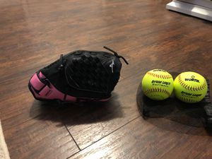 Softball glove for Sale in Torrance, CA
