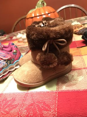Toddler girl shoes for Sale in Watervliet, NY
