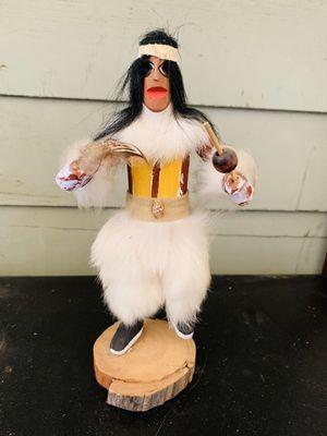 Vintage Kachina Dolls for Sale in Escondido, CA