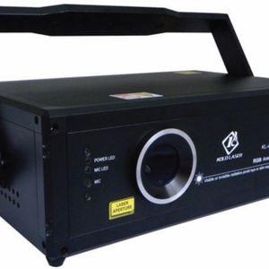 Kolo 1 Watt RGB Animation Laser Light for Sale in Chicago, IL
