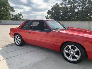 Ford Mustang fox body for Sale in Marietta, GA