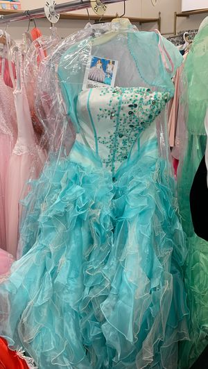 Quinceanera Dresses (New With Tags) in Sizes 2-18 In Stock All Colors All Styles!!! for Sale in Plant City, FL