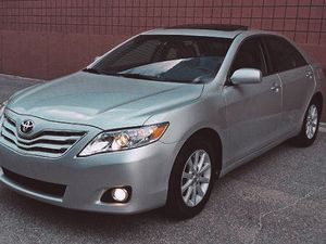 works fine2012 Toyota Camry Xle AWDAutomatic for Sale in North Charleston, SC