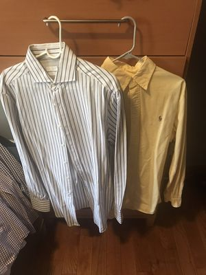 12 Men's Shirts for Sale in New York, NY