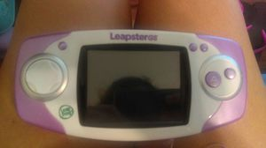 Leapter Gs Kids Game for Sale in Dallas, TX