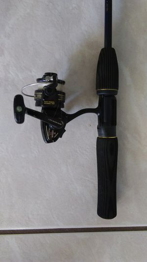 Fishing Rod and Reel combo for Sale in Lake Worth, FL