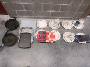 Kitchen supplies for Sale in Salt Lake City, UT