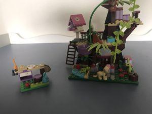 Lego friends jungle sanctuary for Sale in Tacoma, WA