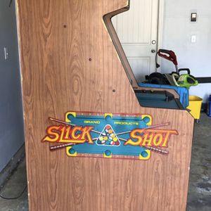 Arcade Machine for Sale in Fresno, CA