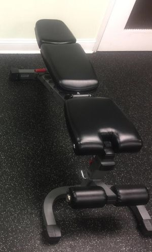 Weight Bench Flat Bench for Sale in Alexandria, VA