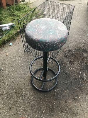 Bar stool for Sale in Tacoma, WA