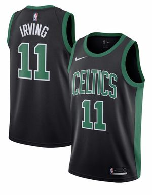 Nike Celtics Kyrie Irving Jersey 2XL NWT for Sale in Anaheim, CA