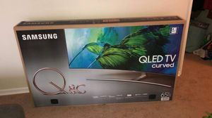 samsung and lg tv for Sale in Lucas, KS
