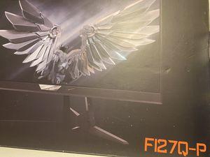 Gigabyte Fi27q-p for Sale in Dallas, TX