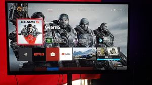 Aoc monitor 27 inch 1080HD 2ms clear vision use it for my xbox for Sale in Riverside, CA
