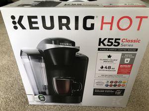 K55 Keurig coffee maker for Sale in Lincoln Park, MI