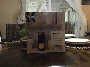 Keurig K-Mini for Sale in Ontario, CA