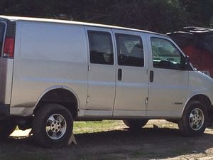 1997 Chevy Expenses Van for Sale in Lake Stevens, WA
