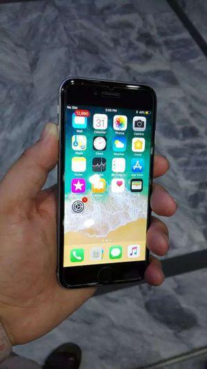 iphone 6 *Factory unlocked *like new *30 days warranty for Sale in Springfield, VA