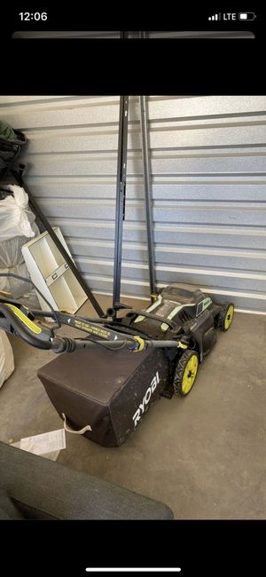 New And Used Lawn Mower For Sale In Odessa Tx Offerup