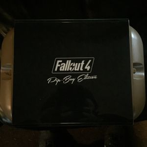Fall out 4 pip boy edition for Sale in Shoreline, WA