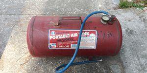 Air tank for Sale in Eustis, FL