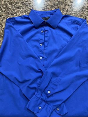 Alfano Dress Shirts XL for Sale in Cypress, TX