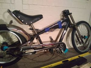 Schwinn sting Ray chopper bike for Sale in Gallatin, TN