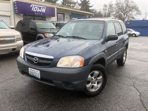 2001 MAZDA TRIBUTE DX for Sale in Lakewood, WA